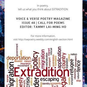 Extradição em revista